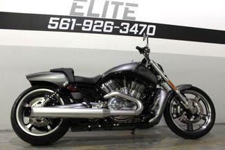 2014 Harley Davidson V-Rod Muscle VRSCF Vrod Boynton Beach, FL 32