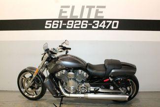 2014 Harley Davidson V-Rod Muscle VRSCF Vrod Boynton Beach, FL 9
