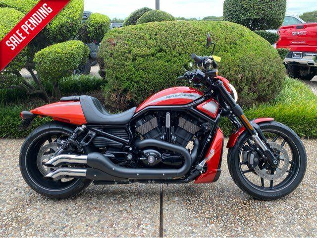 2014 Harley-Davidson VRSCDX Night Rod Special