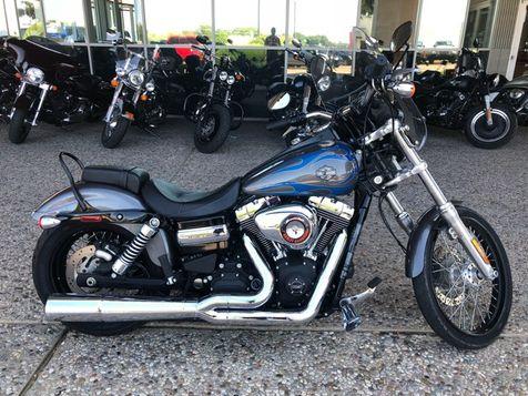 2014 Harley-Davidson Dyna Wide Glide  in , TX