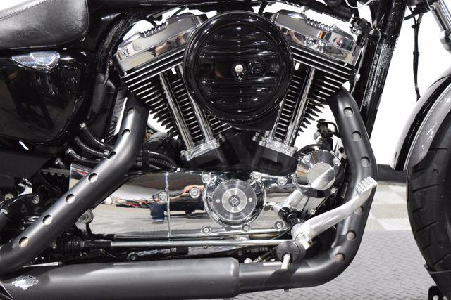 2014 Harley-Davidson XL1200C - Sportster 1200 Custom in Carrollton TX, 75006