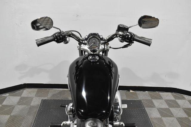 2014 Harley-Davidson XL1200C - Sportster® 1200 Custom in Carrollton, TX 75006