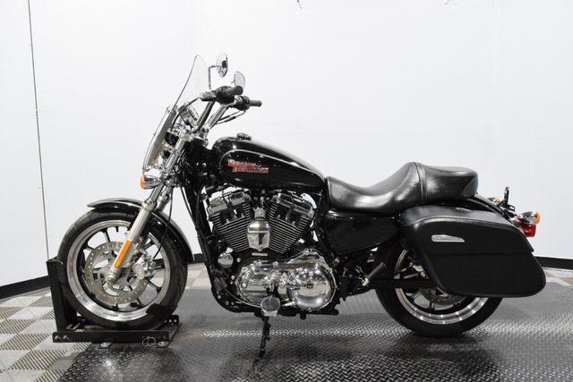 2014 Harley-Davidson XL1200T - Sportster® 1200 SuperLow® in Carrollton, TX 75006