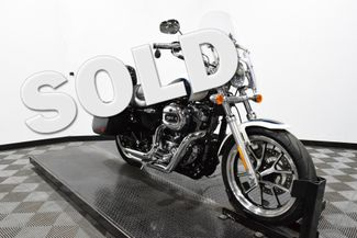 2014 Harley-Davidson XL1200T - Sportster SuperLow 1200T in Carrollton TX, 75006
