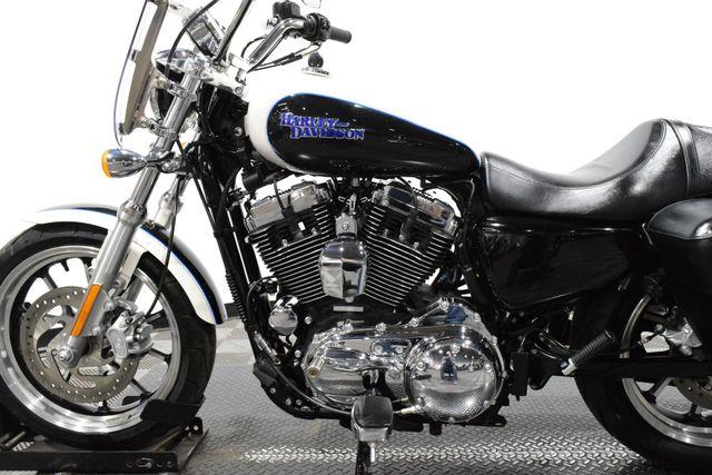 2014 Harley-Davidson XL1200T - Sportster SuperLow 1200T in Carrollton TX, 75006