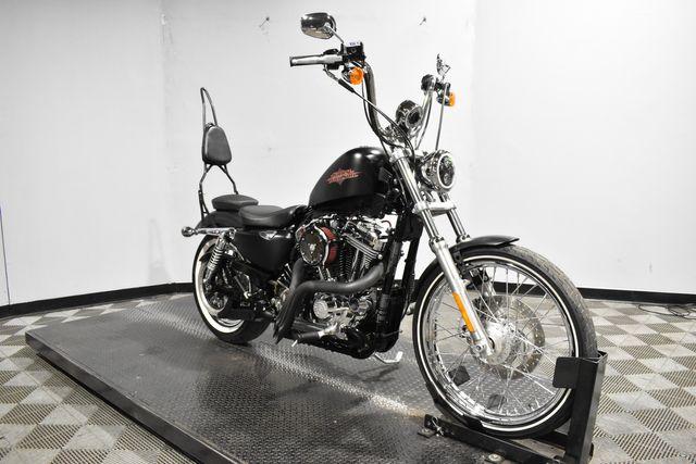 2014 Harley-Davidson XL1200V - Seventy-Two®