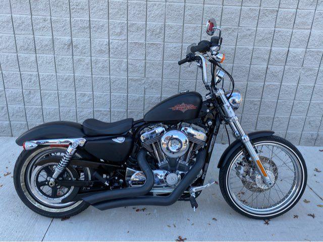 2014 Harley-Davidson XL1200V Sportster Seventy-Two