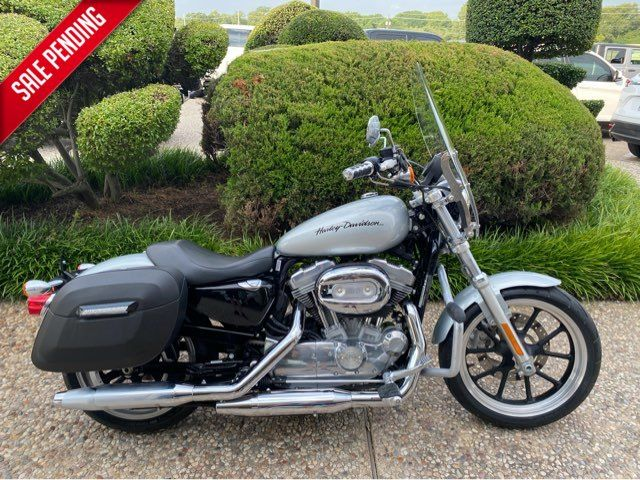 2014 Harley-Davidson XL883L Sportster Super Low