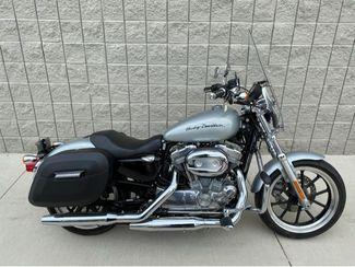 2014 Harley-Davidson XL883L Sportster Super Low in McKinney, TX 75070