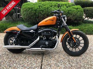 2014 Harley-Davidson XL883N in , TX