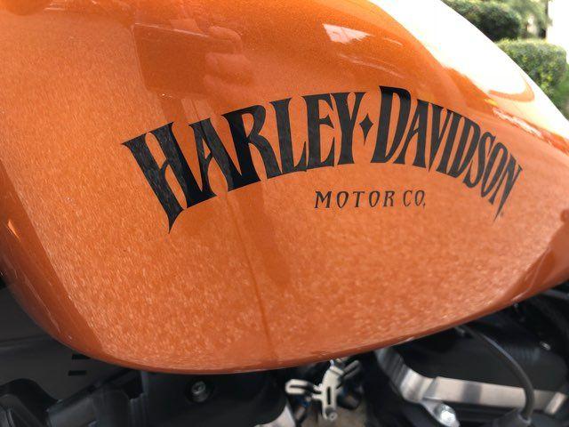 2014 Harley-Davidson XL883N Iron 883 in McKinney, TX 75070