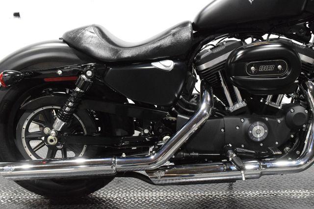 2014 Harley-Davidson XL883N - Sportster 883 Iron in Carrollton TX, 75006