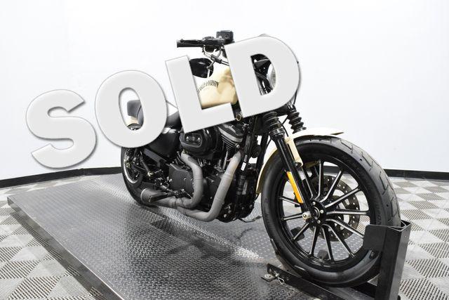 2014 Harley-Davidson XL883N - Sportster® Iron 883™