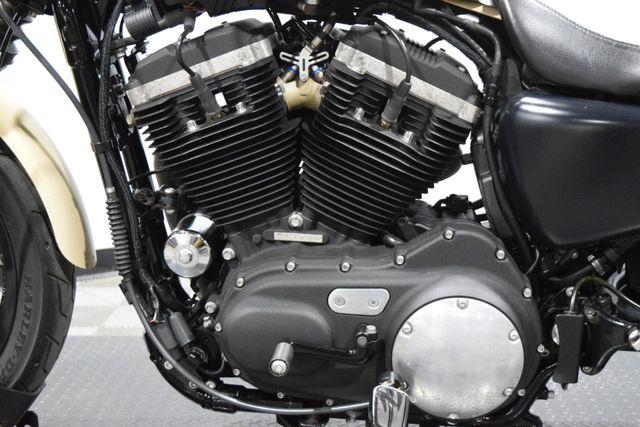2014 Harley-Davidson XL883N - Sportster® Iron 883™ in Carrollton, TX 75006