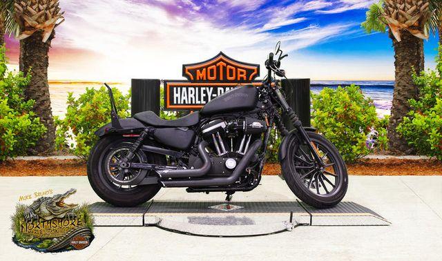 2014 Harley-Davidson® XL883N - Sportster® Iron 883™