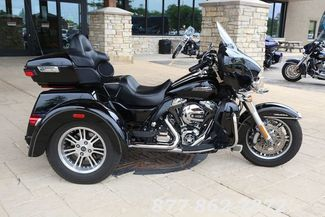2014 Harley-Davidsonr FLHTCUTG - Tri Glider Ultra in Chicago, Illinois 60555