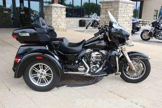 2014 Harley-Davidsonr FLHTCUTG - Tri Glider Ultra in Chicago, Illinois 60555