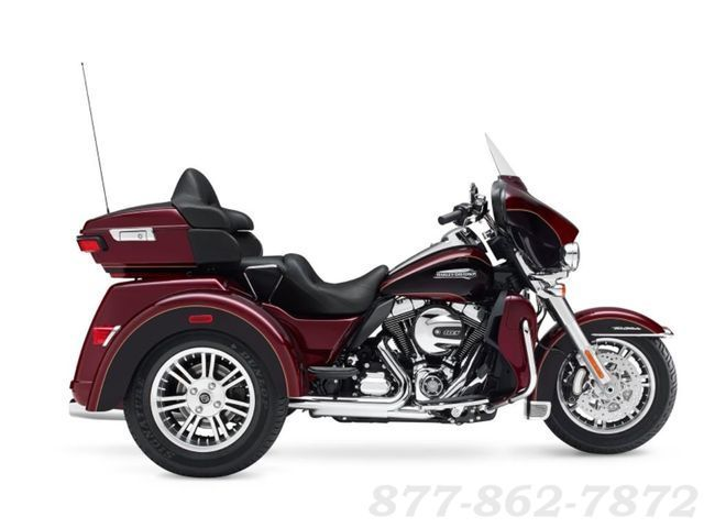 2014 Harley-Davidsonr Tri Glide Ultra