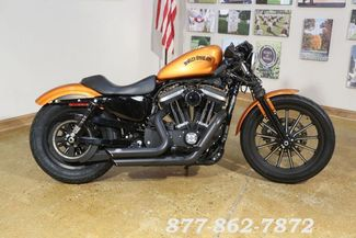 2014 Harley-Davidsonr XL883N - Sportsterr Iron 883 in Chicago, Illinois 60555