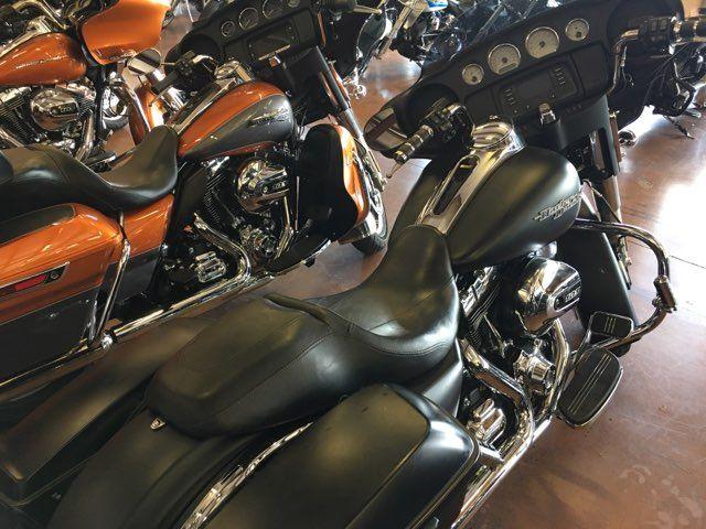 2014 Harley STREET GLIDE  - John Gibson Auto Sales Hot Springs in Hot Springs Arkansas