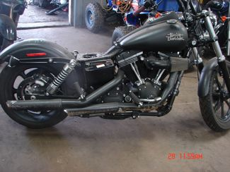2014 Hd street bob Spartanburg, South Carolina