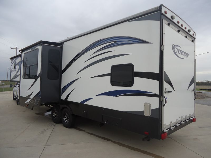 2014 Heartland Torque 325  in Sherwood, Ohio
