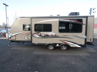 2014 Heartland Wilderness 2550RK Trailer Bend, Oregon 1