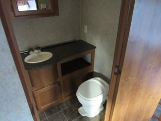 2014 Heartland Wilderness 2550RK Trailer Bend, Oregon 11