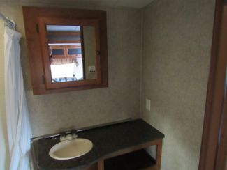 2014 Heartland Wilderness 2550RK Trailer Bend, Oregon 12