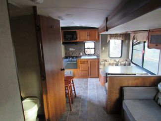 2014 Heartland Wilderness 2550RK Trailer Bend, Oregon 17