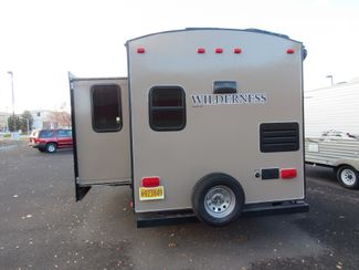 2014 Heartland Wilderness 2550RK Trailer Bend, Oregon 2