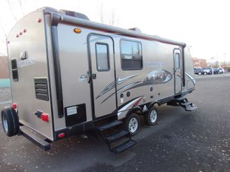2014 Heartland Wilderness 2550RK Trailer Bend, Oregon 3