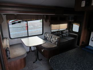 2014 Heartland Wilderness 2550RK Trailer Bend, Oregon 4