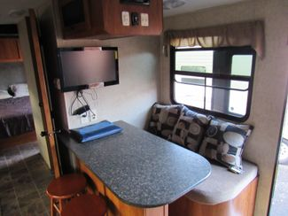 2014 Heartland Wilderness 2550RK Trailer Bend, Oregon 5