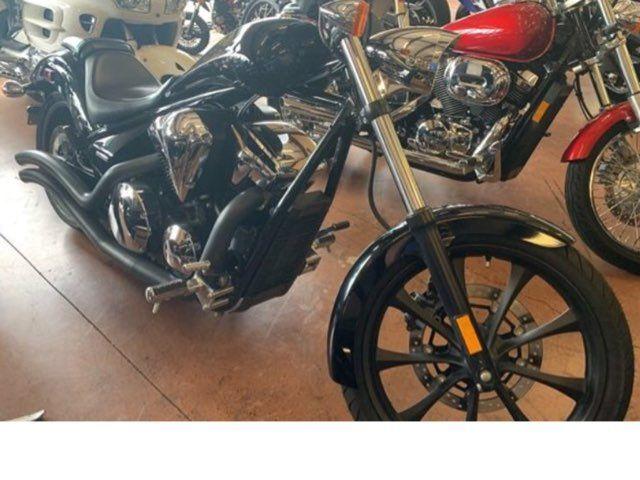 2014 Hionda FURY Base | Little Rock, AR | Great American Auto, LLC in Little Rock AR AR
