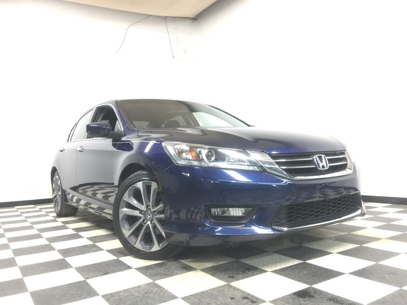 2014 Honda Accord *Get Approved NOW*   The Auto Cave in Addison