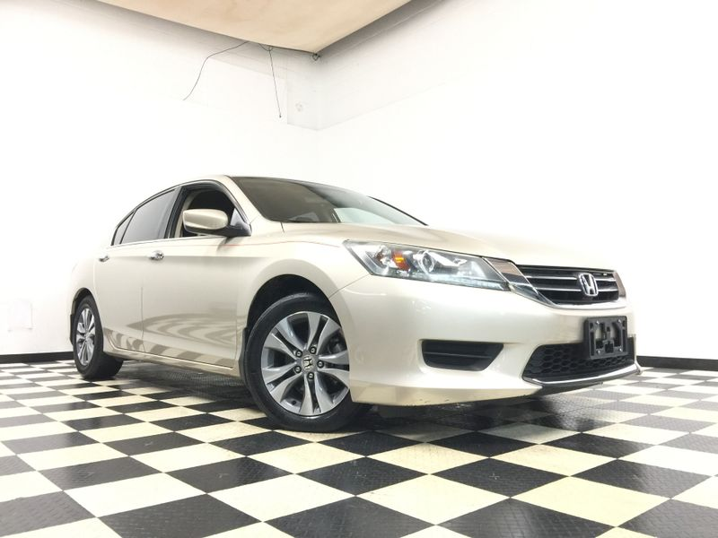 2014 Honda Accord *Affordable Financing*   The Auto Cave in Addison