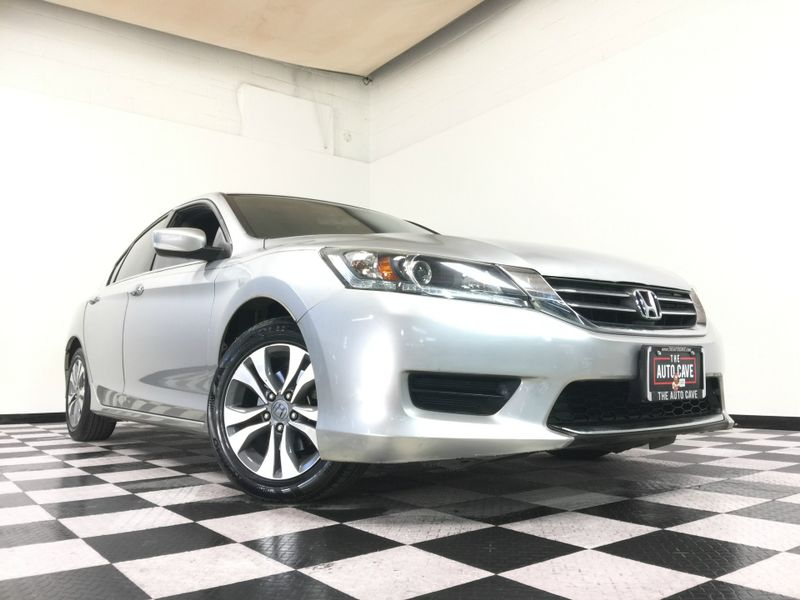 2014 Honda Accord *Get Approved NOW* | The Auto Cave in Addison