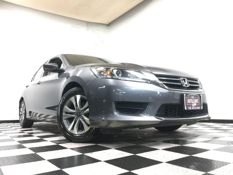 2014 Honda Accord *Affordable Payments*   The Auto Cave in Addison