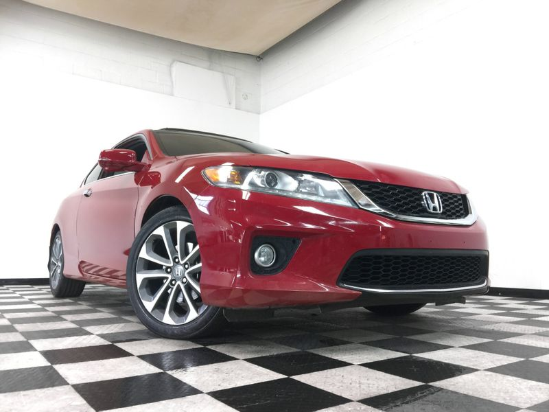 2014 Honda Accord *Simple Financing*   The Auto Cave in Addison