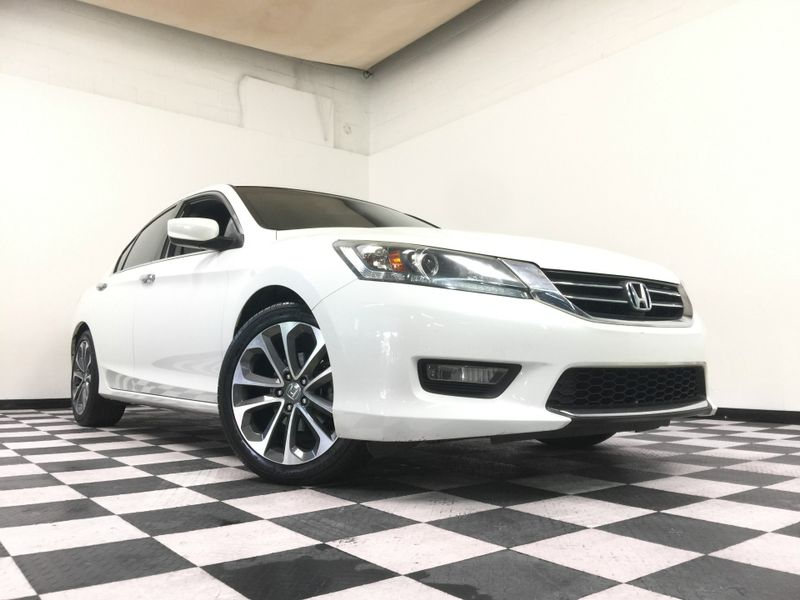 2014 Honda Accord *Easy Payment Options* | The Auto Cave in Addison