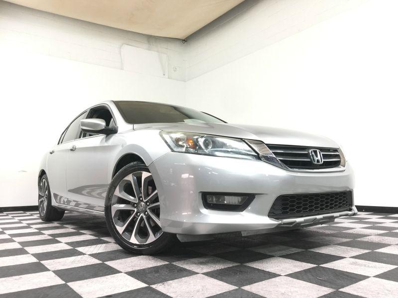 2014 Honda Accord *Simple Financing* | The Auto Cave in Addison