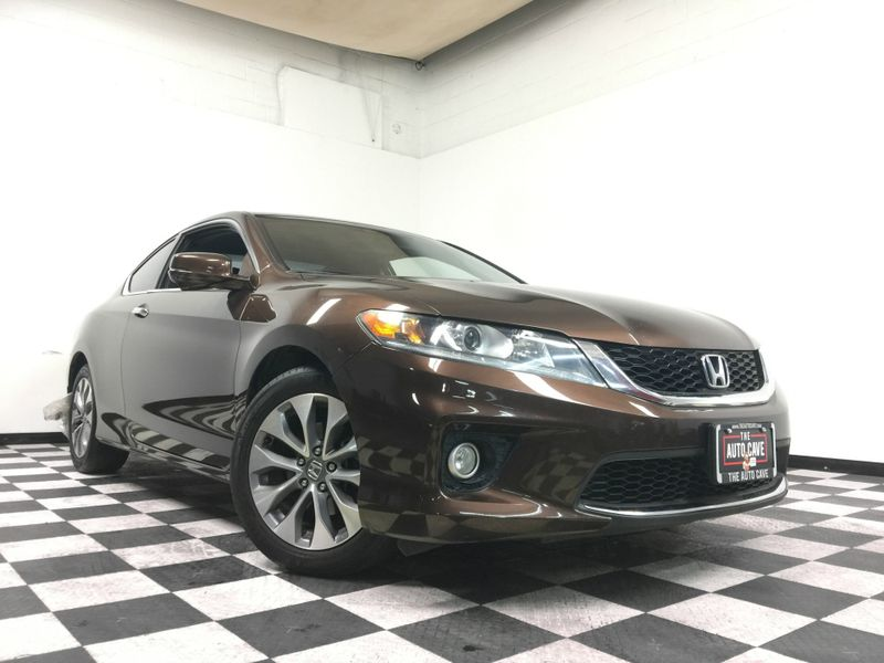 2014 Honda Accord *Affordable Financing* | The Auto Cave in Addison