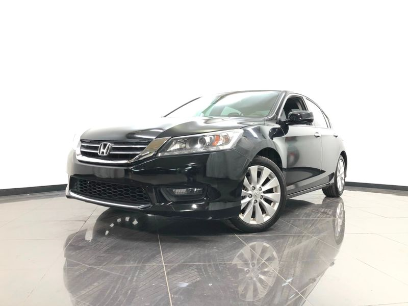 2014 Honda Accord *Drive TODAY & Make PAYMENTS* | The Auto Cave in Dallas