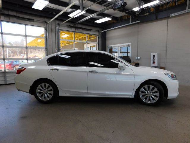 2014 Honda Accord EX-L in Airport Motor Mile ( Metro Knoxville ), TN 37777