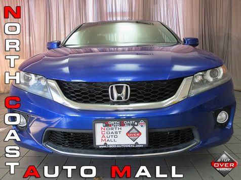 2014 Honda Accord EX in Akron, OH