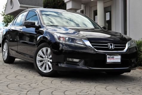 2014 Honda Accord EX-L with Navigation in Alexandria, VA