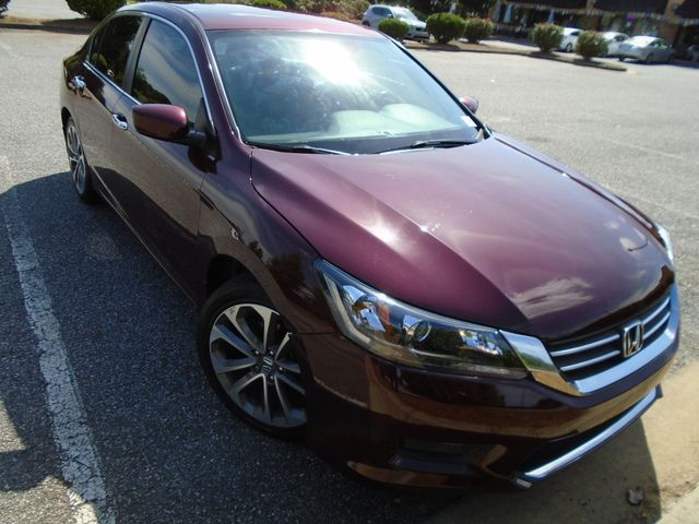 2014 Honda Accord Sport in Alpharetta, GA 30004
