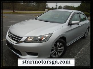 2014 Honda Accord LX in Alpharetta, GA 30004