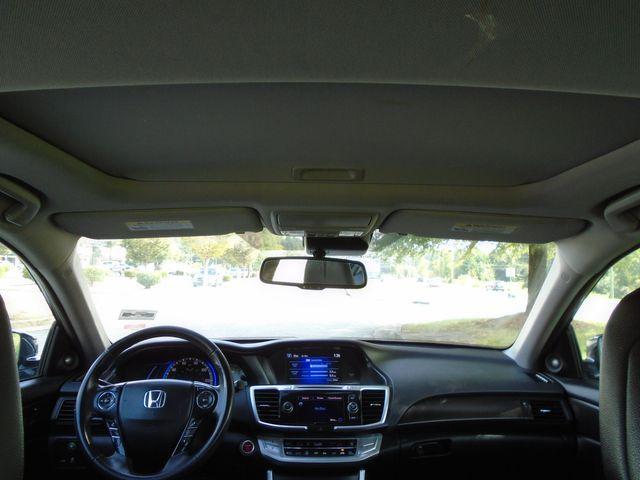 2014 Honda Accord EX-L in Alpharetta, GA 30004